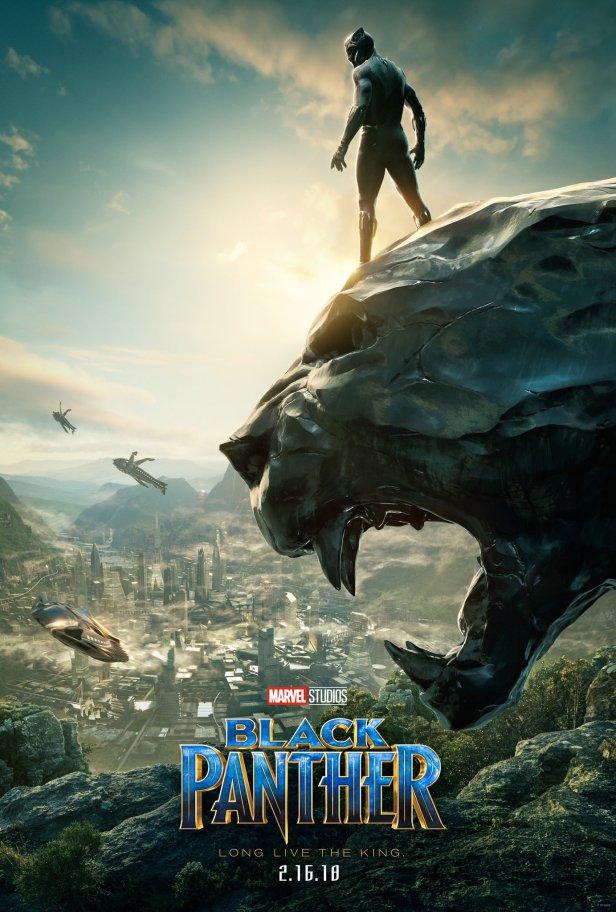 Black-Panther-Movie-Wallpaper