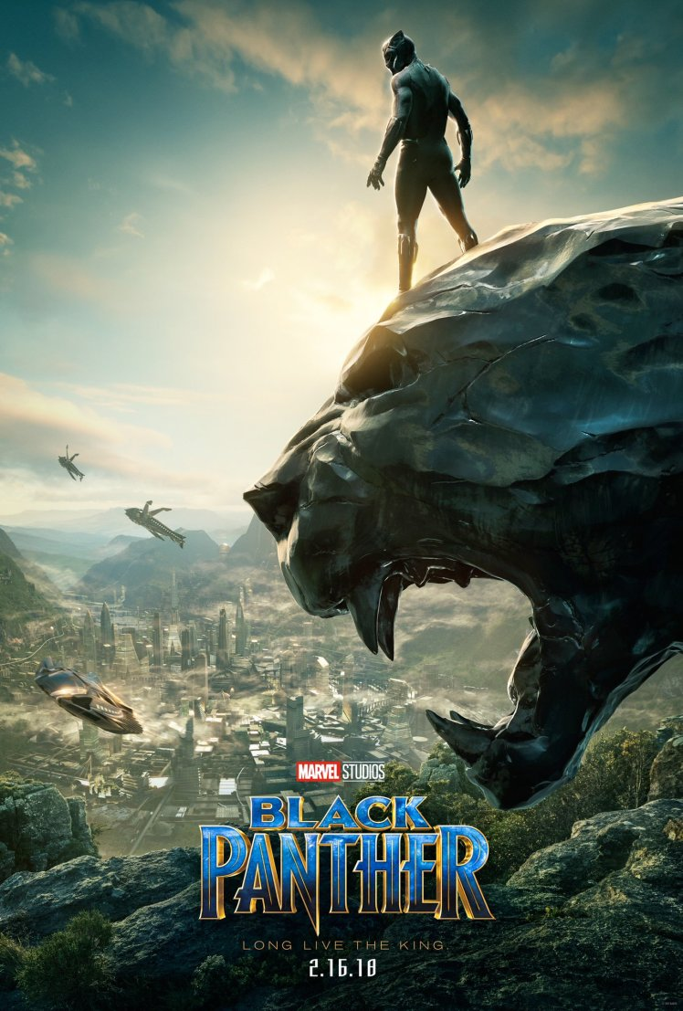 Black-Panther-Movie-Wallpaper