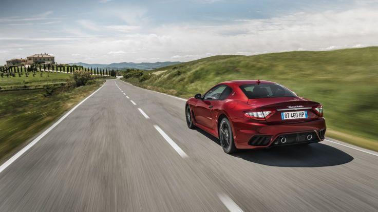 GranTurismo18-rear-in-motion
