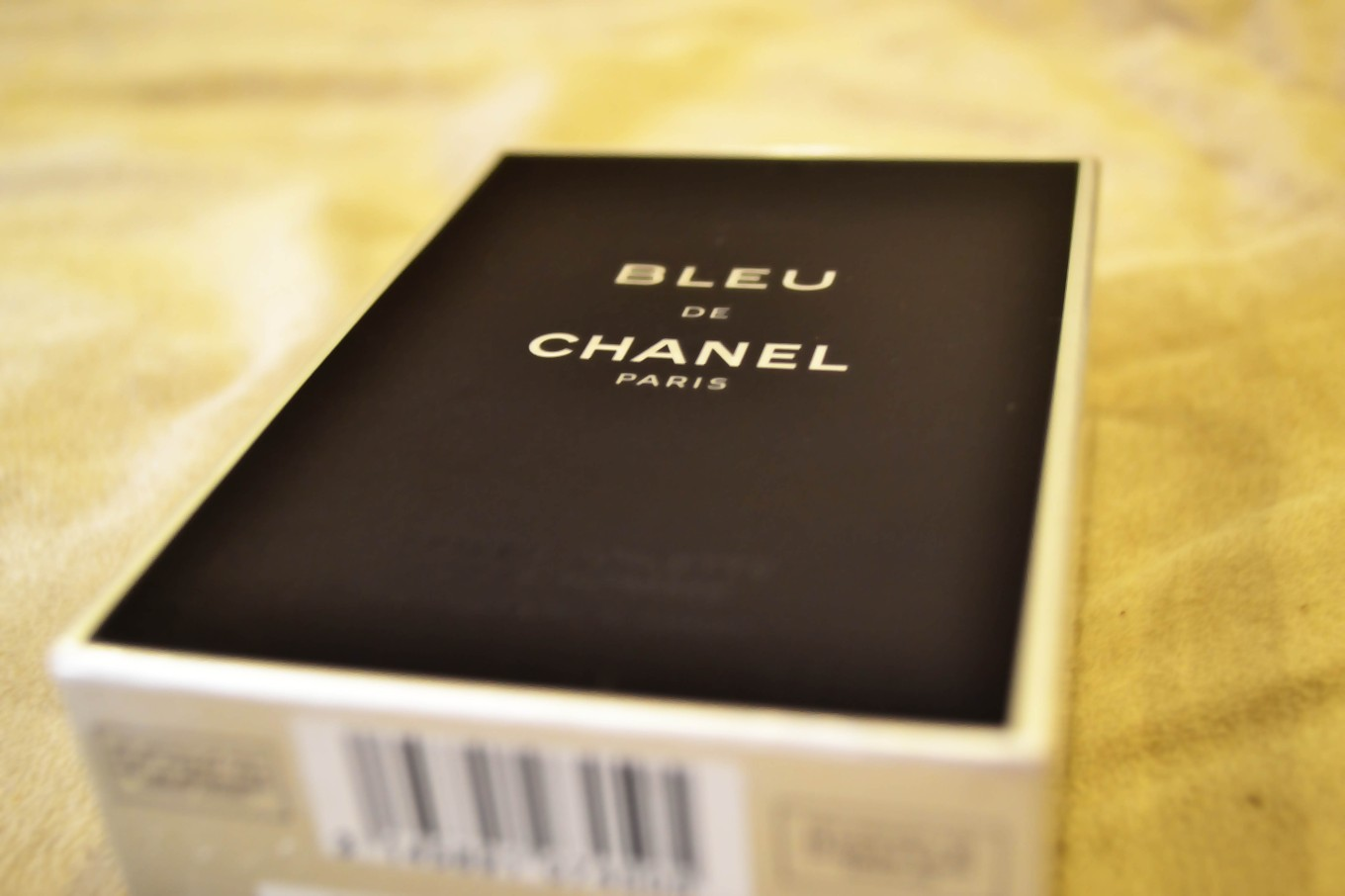 Bleu De Chanel Perfume Edt Review Logically Approved